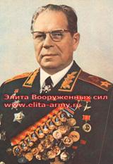 Ustinov Dmitriy Fedorovich
