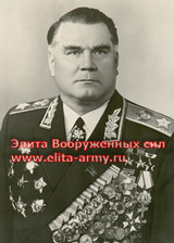 Yakubovskiy Ivan Ignatevich
