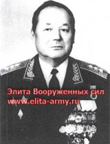Balabay Ivan Vasilevich