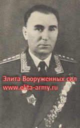 Barsukov Mihail Mihaylovich