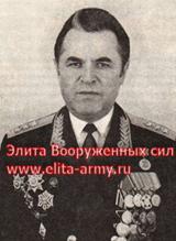 Batehin Leonid Lukich