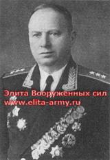 Batyunya Aleksandr Grigorevich
