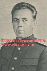Belokoskov Vasiliy Evlampievich