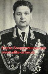 Belonozhko Stepan Efimovich