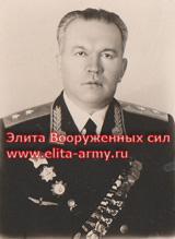 Belov Ivan Mihaylovich