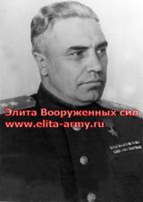 Berzarin Nikolay Erastovich