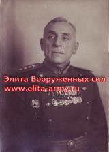 Besschastnov Timofey Andreeevich