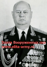 Bezbokov Vladimir Mihaylovich