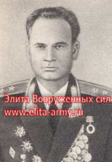 Bezhrebtyiy Mihail Ivanovich