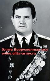 Bobyilev Sergey Andreevich