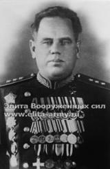 Bogolyubov Aleksandr Nikolaevich
