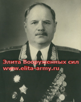 Boldin Ivan Vasilevich