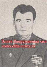 Borisov Grigoriy Grigorevich