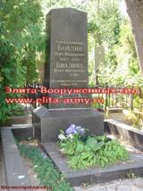 Kiev Lukyanovskoe kladbische
