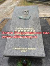 Lvov Lyichakovskoe kladbische