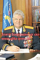 Bukreev Yuriy Dmitrievich