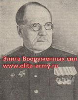 Burdenko Nikolay Nilovich