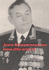 Burlakov Matvey Prokopevich