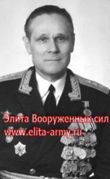 Byizov Boris Efimovich