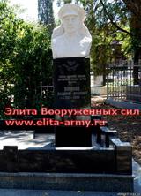 Sevastopol kladbische Kommunarov