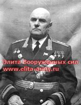 Vannikov Boris Lvovich