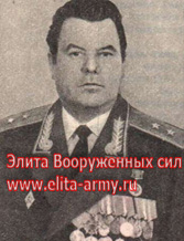 Varichenko Sergey Ivanovich