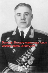 Vasilev Ivan Dmitrievich