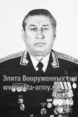 Vertelov Konstantin Mihaylovich