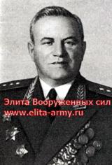 Vinogradov Vasiliy Ivanovich