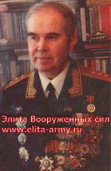 Volkogonov Dmitriy Antonovich