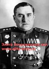 Volkotrubenko Ivan Ivanovich