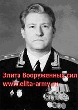 Volkov Aleksandr Petrovich