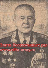 Volkov Anatoliy Vasilevich