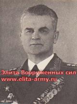 Volkov Vladimir Ivanovich