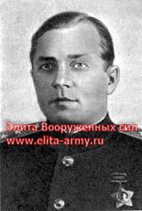 Volskiy Vasiliy Timofeevich