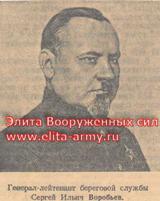 Vorobev Sergey Ilich