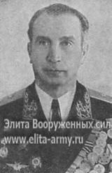 Voronov Vladimir Ivanovich