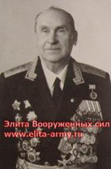 Dagaev Nikolay Pavlovich