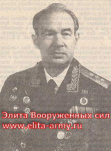 Danilevich Andrian Aleksandrovich