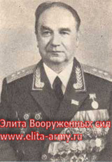 Debalyuk Aleksandr Vasilevich