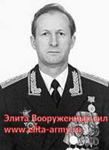 Denisov Vladimir Georgievich