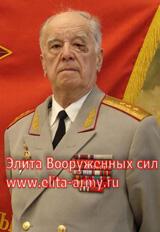 Dmitriev Vladimir Sergeevich