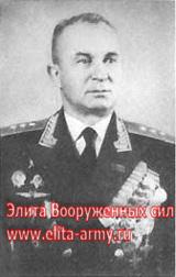 Dobyish Fedor Ivanovich