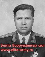 Druzhinin Valentin Vasilevich