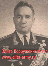Egorov Nikolay Pavlovich