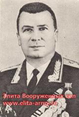 Ershov Ivan Dmitrievich