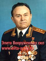 Gashkov Ivan Andreevich