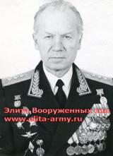 Gaydaenko Ivan Dmitrievich