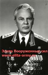 Gayvoronskiy Fedot Filippovich