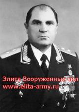 Generalov Leonid Evstafevich